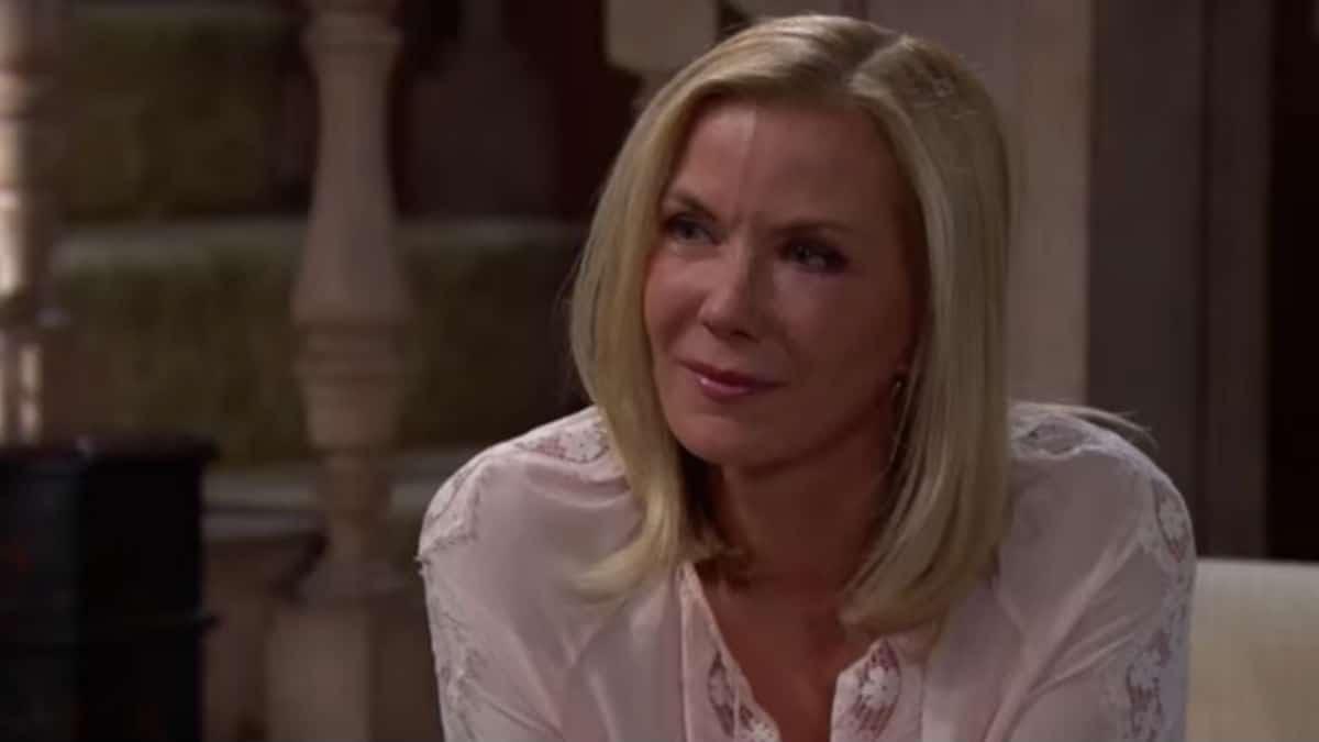Beautiful anticipazioni, puntata 14 novembre 2019: Brooke in ansia per Kelly