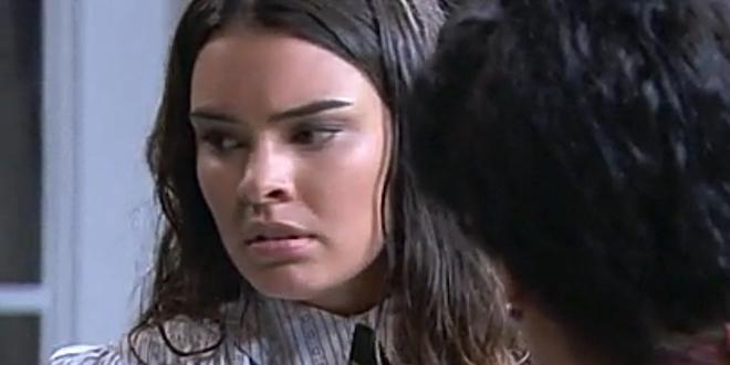 Anticipazioni Una Vita, puntata 14 ottobre 2019: sorprendente novità per Leonor