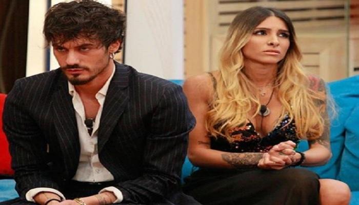 Grande Fratello 16, Erica perdona Gaetano e torna a flirtare con lui