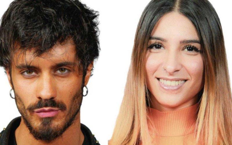 Grande Fratello 16, Erica Piamonte chiude con Gaetano: nel suo cuore c'è un altro gieffino!