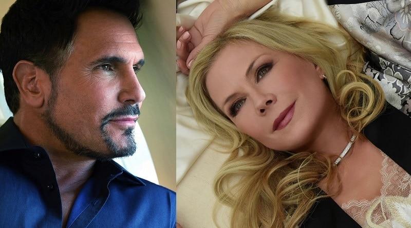 Anticipazioni Beautiful, puntata 16 settembre 2019: Bill insiste e vuole riconquistare Brooke