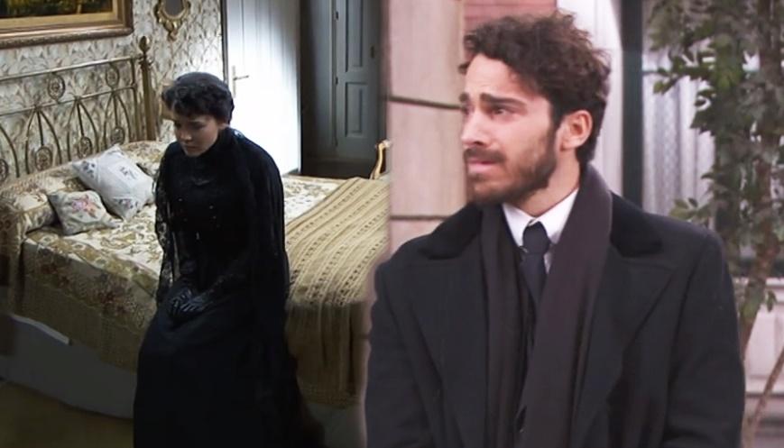 Anticipazioni Una Vita, puntata 16 settembre 2019: Diego e Blanca si lasciano