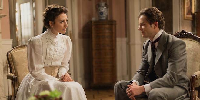 Anticipazioni Una Vita puntata, mercoledì 16 settembre 2019: Lucia diventa il burattino di Samuel?