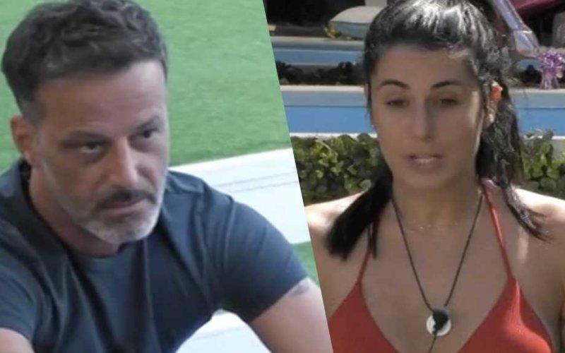 Grande Fratello 16, Valentina Vignali e Kikò Nalli a luci rosse: il GF li richiama