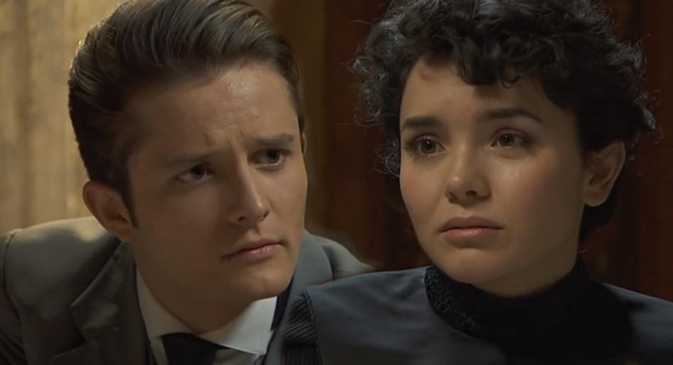Una Vita anticipazioni, puntata 17 settembre 2019: Blanca torna con Samuel?