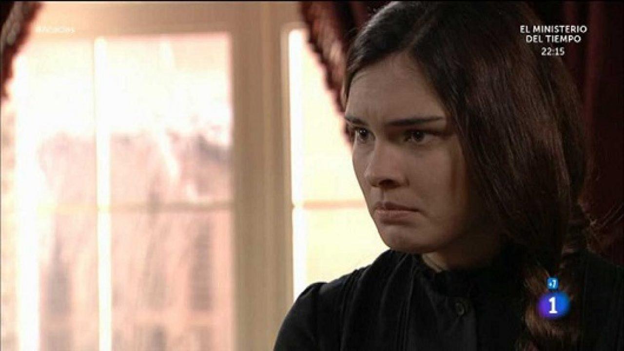 Una Vita anticipazioni, trame 18 ottobre 2019: Leonor infuriata con Rosina