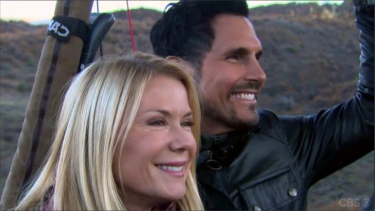Anticipazioni Beautiful, puntata 18 settembre 2019: Bill continua a corteggiare Brooke