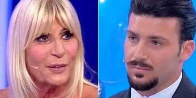 Uomini e Donne anticipazioni 19/5/2020, Gemma in lacrime: Nicola abbandona lo studio
