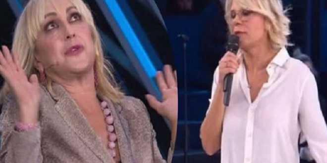 Amici 19, ancora tensione tra Alessandra Celentano e Maria De Filippi: la prof cacciata dalla scuola?