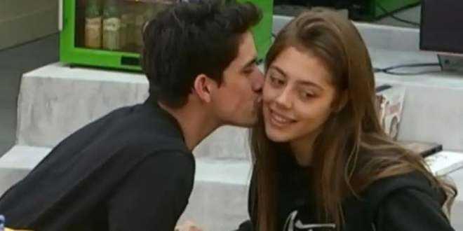 Amici 19, Javier Rojas torna a parlare di Talisa e gela i fan