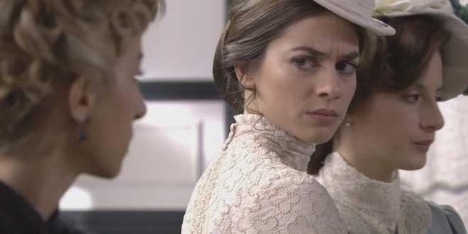 Una Vita anticipazioni 19 luglio 2018: Teresa lascia Mauro per sempre, Celia innamorata?
