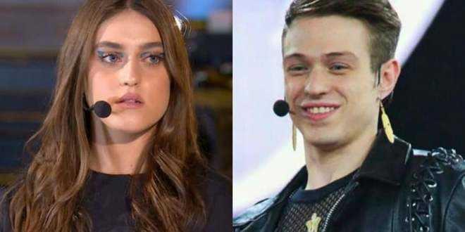Amici 19 news, Irama e Gaia Gozzi si stanno frequentando?