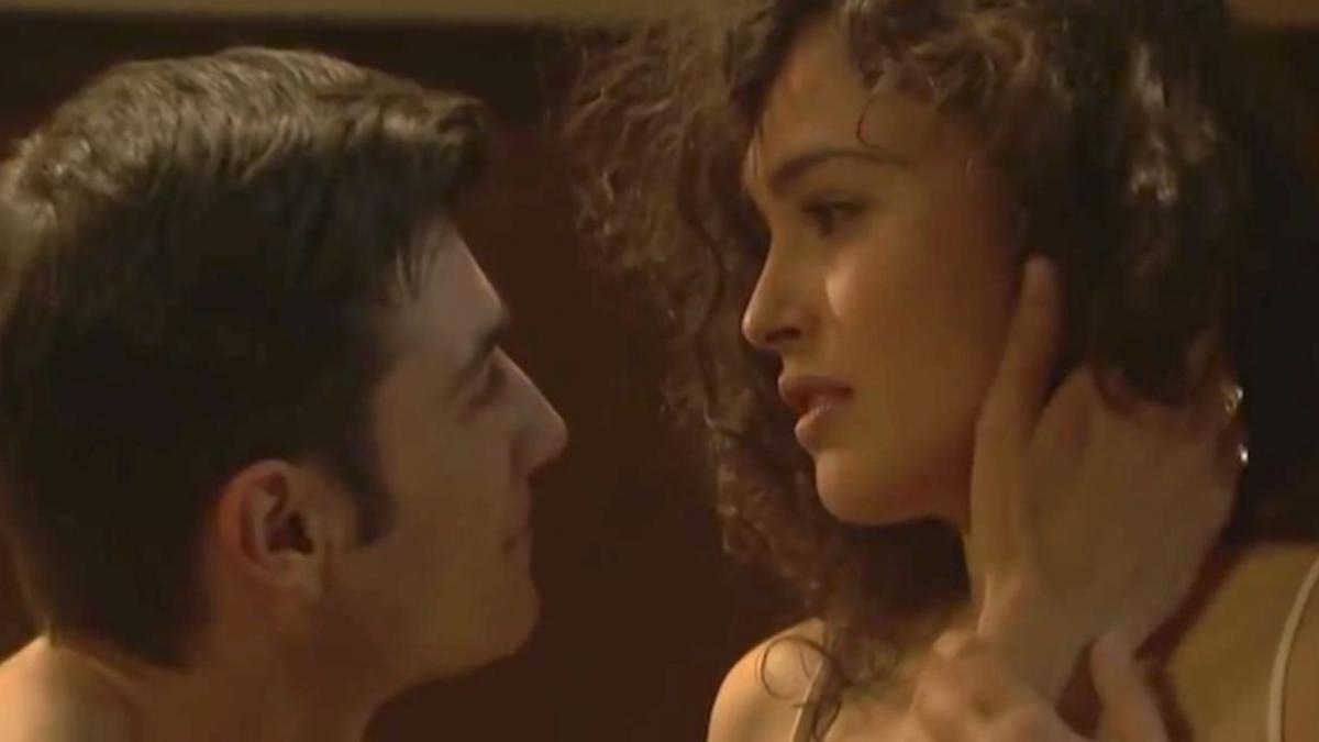 Il Segreto anticipazioni, 19 novembre 2019: bacio mozzafiato tra Prudencio e Lola