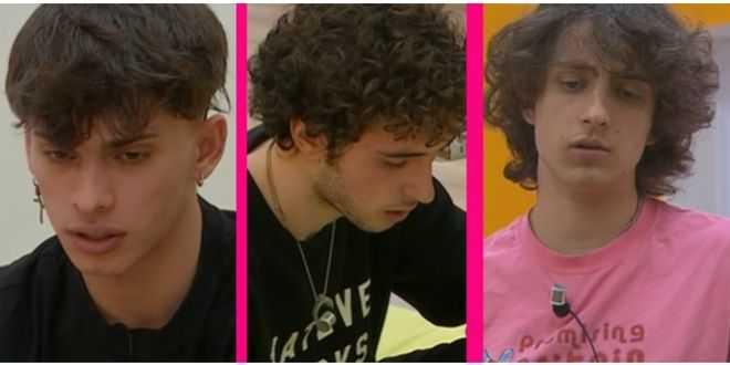 Amici 20, aspettando la semifinale: Deddy, Tancredi e Sangiovanni fanno bilanci pre-finale