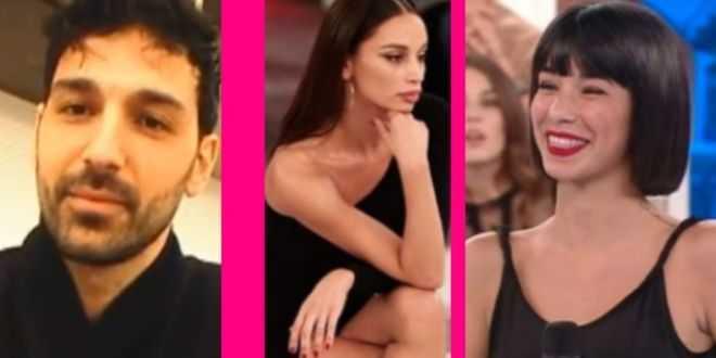 Amici 20, arriva la sfida nella sfida per i ballerini: Raimondo Todaro cita l'ex Francesca Tocca