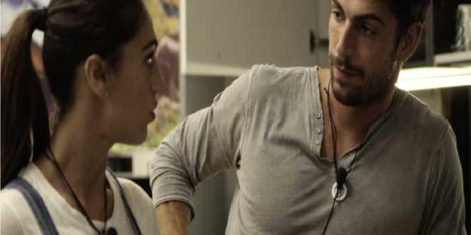 Isola dei Famosi 2018, riavvicinamento tra Francesco e Cecilia? Ignazio riceve un tapiro