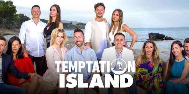 Temptation Island 2018, una coppia si sposa: la romantica proposta di lui