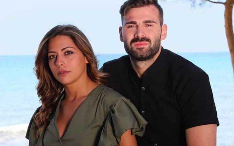 Temptation Island 2019, Arcangelo e Nunzia beccati insieme: lei rivela…