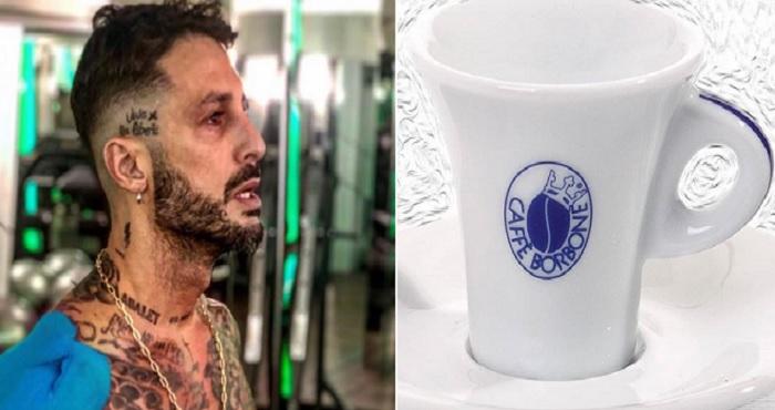 Isola dei Famosi 2019, caso Fogli: caffè Borbone ritira la sponsorizzazione