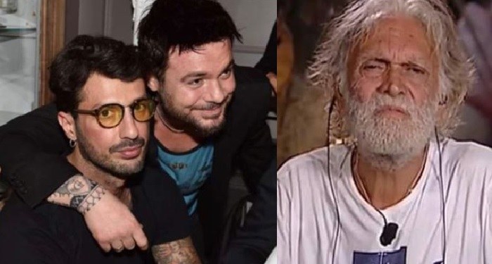 Isola dei Famosi 2019, colpo di scena: Giampaolo Celli querela Fabrizio Corona!