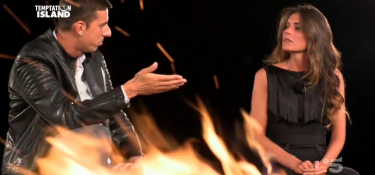 Temptation Island 2019, Massimo e Ilaria stanno ancora insieme? Gli indizi