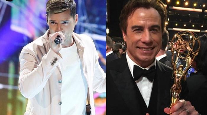 Amici 2019: Ricky Martin lascia il Serale? Al suo posto arriva John Travolta!