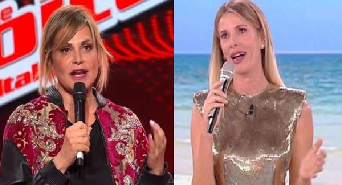 Isola dei Famosi 2019: Simona Ventura e le parole al veleno su Alessia Marcuzzi!