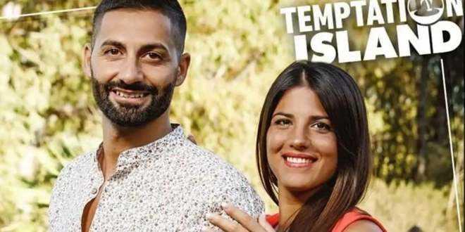 Temptation Island 2020, Alberto le prova tutte per riconquistare Speranza: lei sta cedendo?