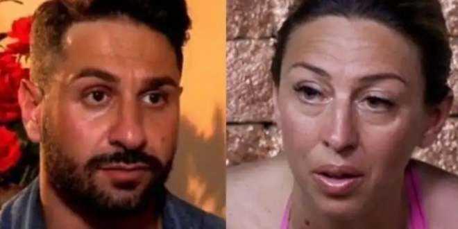 Temptation Island 2020, Antonio e Annamaria allargano la famiglia: l'annuncio shock