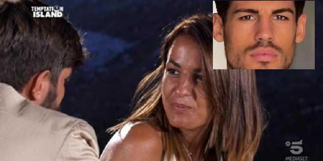 """Temptation Island 2020, il tentatore di Anna sbotta: """"L'avrei lasciata subito"""""""