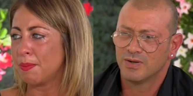 Temptation Island 2020, Sofia in lacrime: Alessandro l'ha lasciata dopo il programma