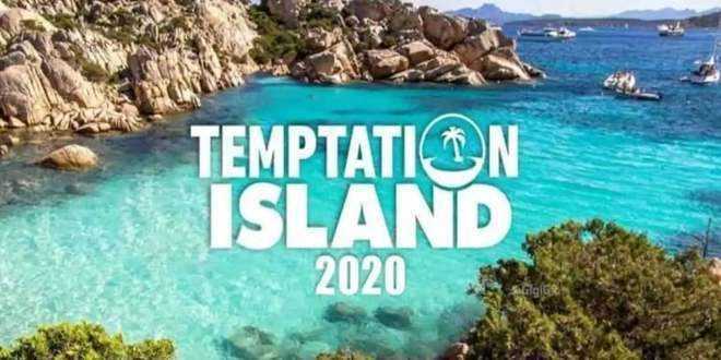 Temptation Island 2020, svelate le prime due coppie ufficiali