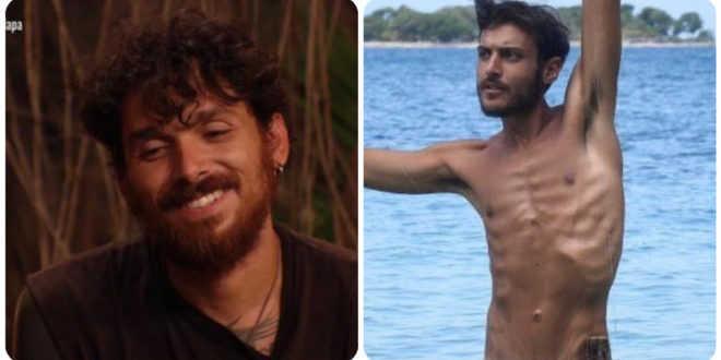 Isola 2021: Andrea Cerioli costretto a lasciare la Playa, paura per Awed