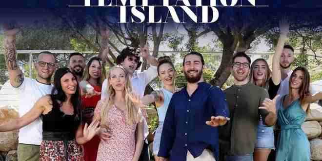 Temptation Island 2021 anticipazioni penultima puntata 26-7-2021, si avvicina la resa dei conti