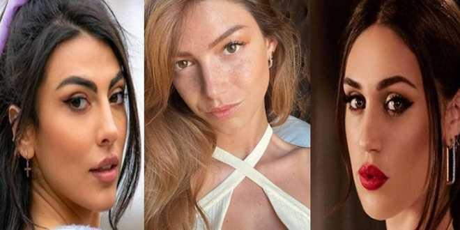 Isola 2021: Arianna Cirrincione, Cecilia Rodriguez e Giulia Salemi contro il reality