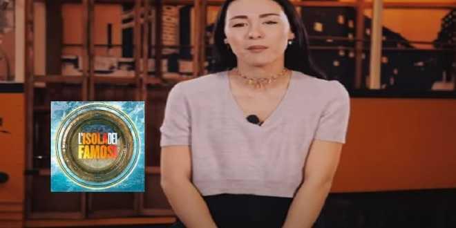 Isola dei Famosi 2021, Aurora Ramazzotti rimpiazza Alvin nel ruolo di inviata?