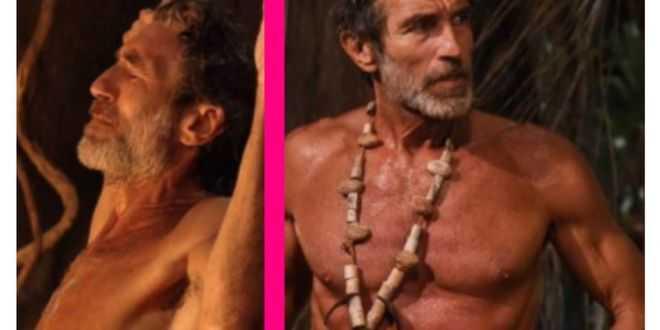 Isola dei famosi 2021, Brando Giorgi rompe il silenzio dopo il ritiro