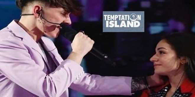 Temptation Island 2021: Deddy e Rosa Di Grazia prossimi concorrenti?