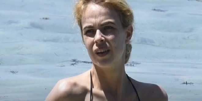 """Isola dei Famosi 2021, Drusilla Gucci mette i brividi: """"Vivo in una casa di fantasmi"""""""