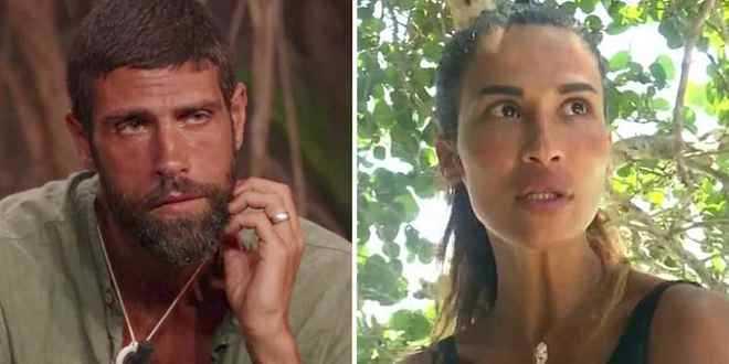 Isola 2021, Gilles Rocca sbotta: ecco perchè non ha baciato Francesca Lodo