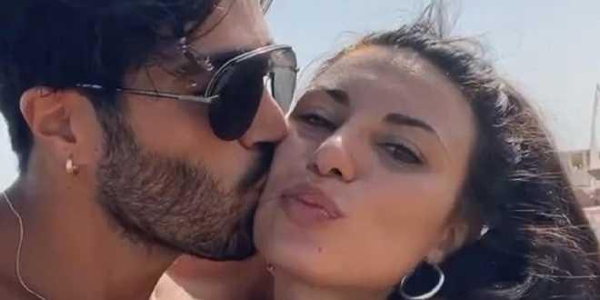 Temptation Island 2021, Luciano Punzo e Manuela Carriero fanno un altro passo importante