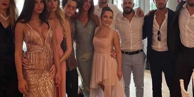 Temptation Island 2021, alle nozze di Claudia e Ste tensione alle stelle tra Manuela e Stefano