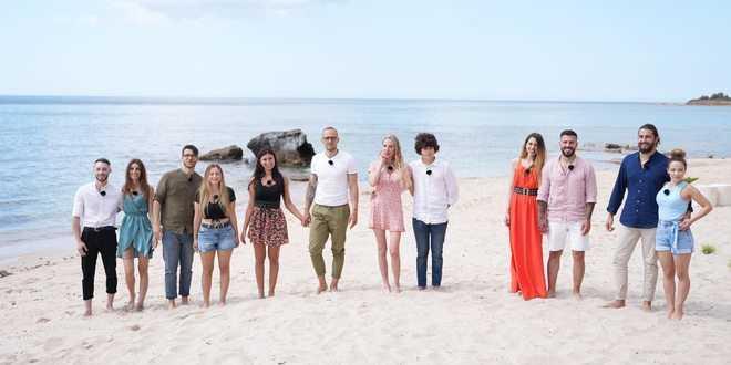 Temptation Island 2021, riassunto ultima puntata: chi sta insieme e chi no