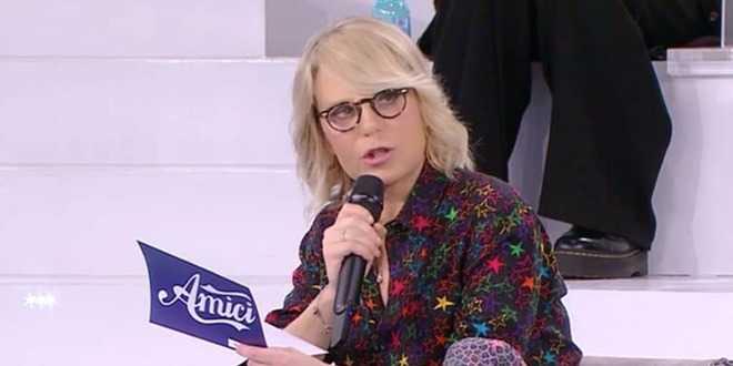 Amici 21, Maria De Filippi ha una nuova protetta? Bufera sul web