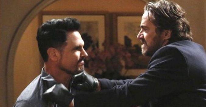Beautiful anticipazioni, 22 settembre 2019: Ridge tenta di uccidere Bill?