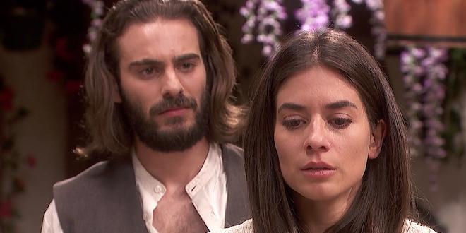 Anticipazioni Il Segreto puntata, 26 giugno 2019: Isaac ama ancora Elsa