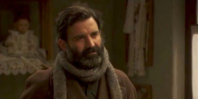 Anticipazioni Il Segreto puntata 28 agosto 2019: la confessione di don Berengario
