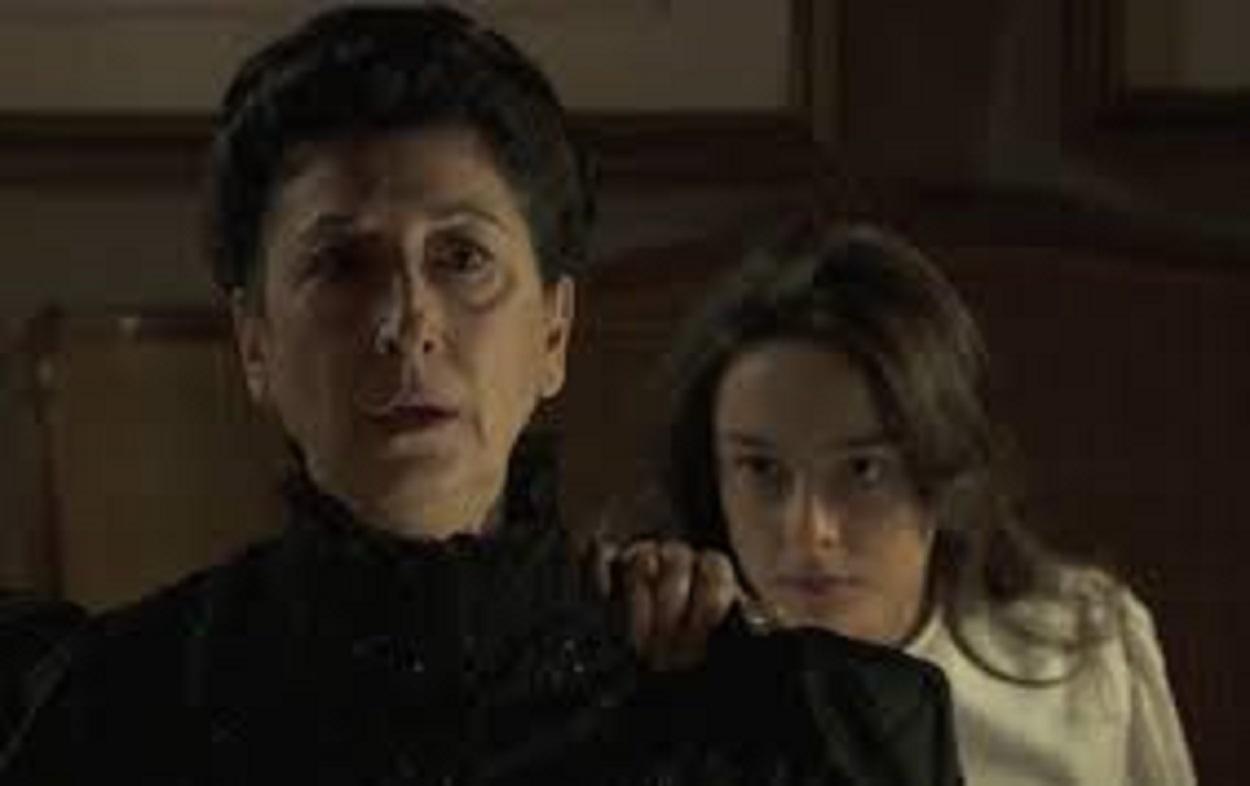 Una Vita anticipazioni, trama 3 aprile 2019: strane allucinazioni per Ursula dopo la morte di Olga