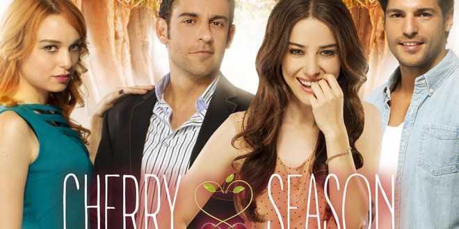 Cherry Season 3 su Canale 5 nel 2019? Ecco l'indizio