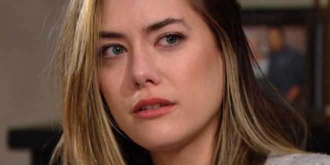 Anticipazioni Beautiful, 31 gennaio 2020: Hope Logan viene compatita?